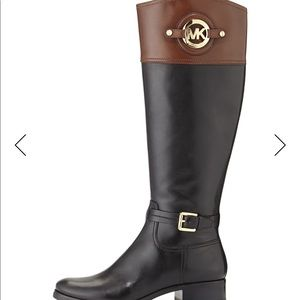 MICHAEL Michael Kors Stockard Riding Boot